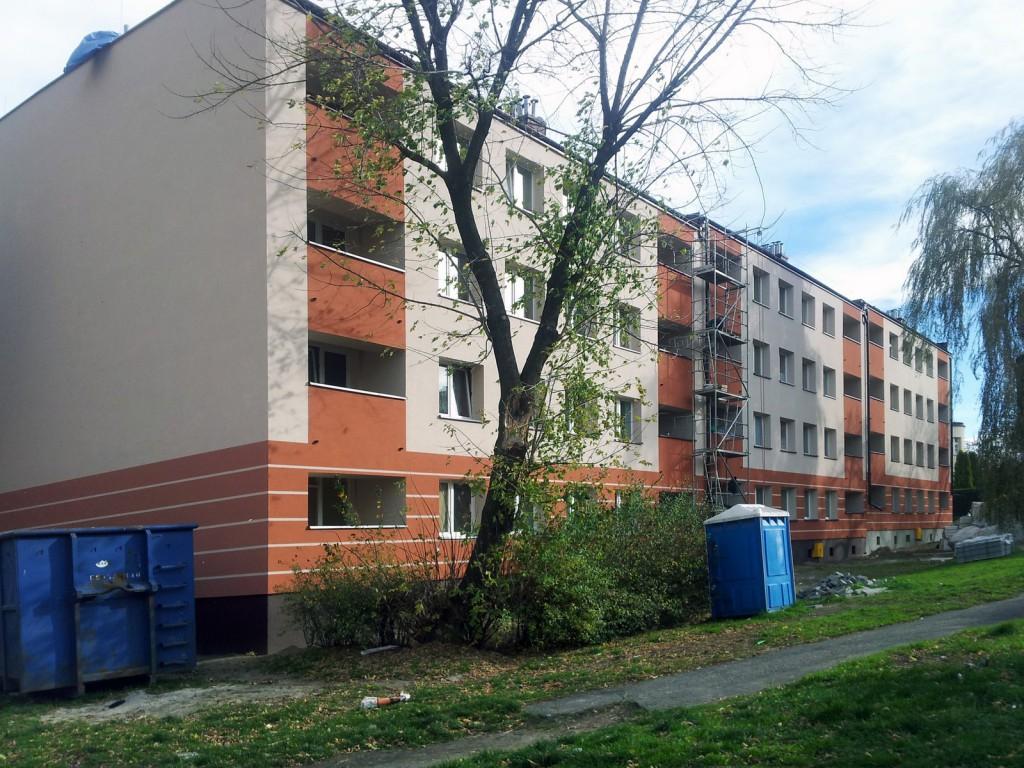 Myslowice, Armii Krajowej 10-10B 3