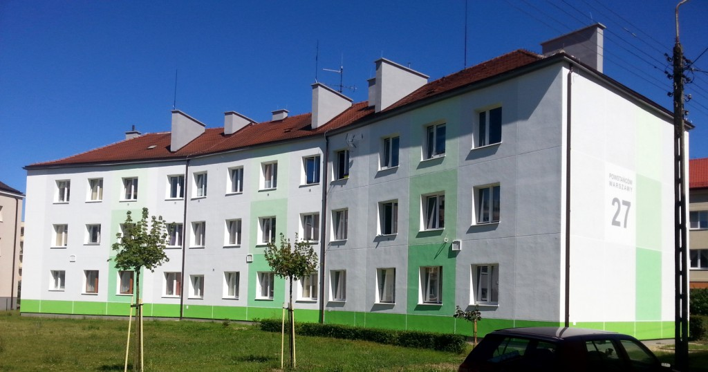 Pruszcz Gdanski, ul. Powstancow Warszawy 27 3